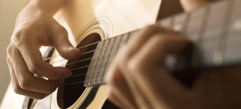 gitaarles online gratis