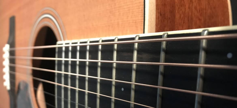 online gitaarles gratis