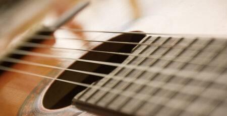 online gitaarlessen beginners