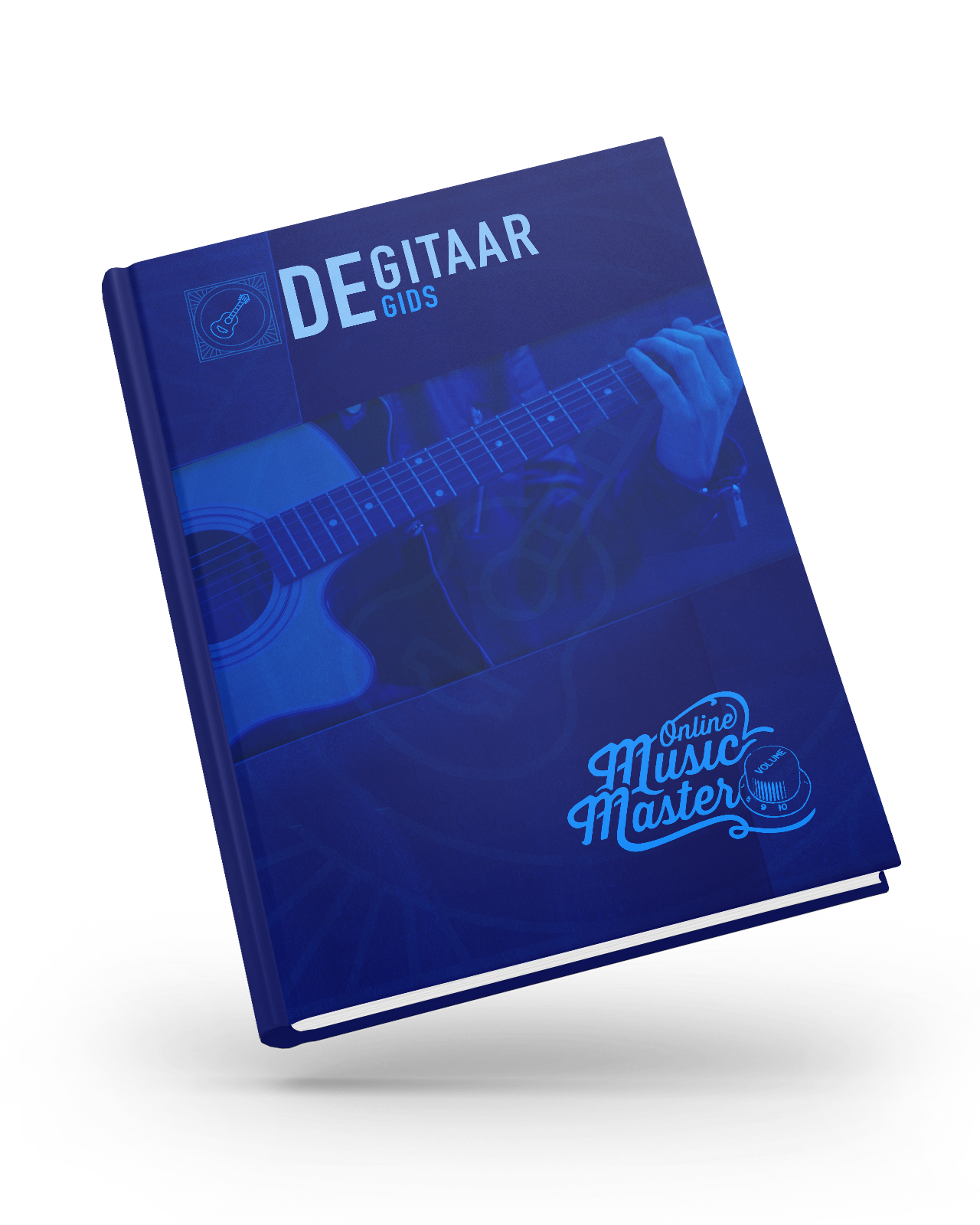 De Gitaar Gids | Online Music Master